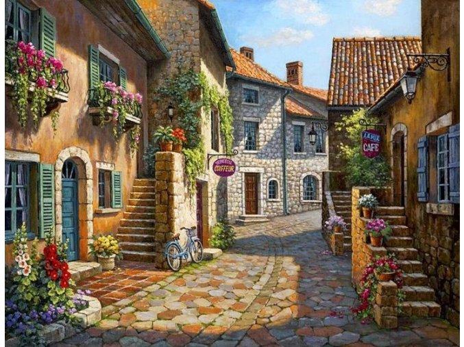 Francouzská ulička