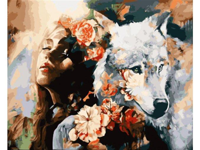 Vlk ochránce