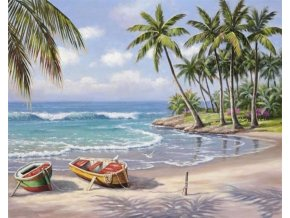 Havajská pláž