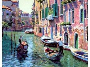 Benátské zátiší