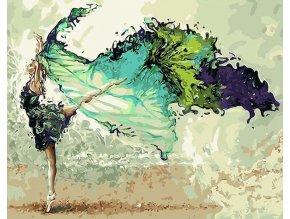 Tanečnice
