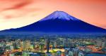 Pod horou Fudži