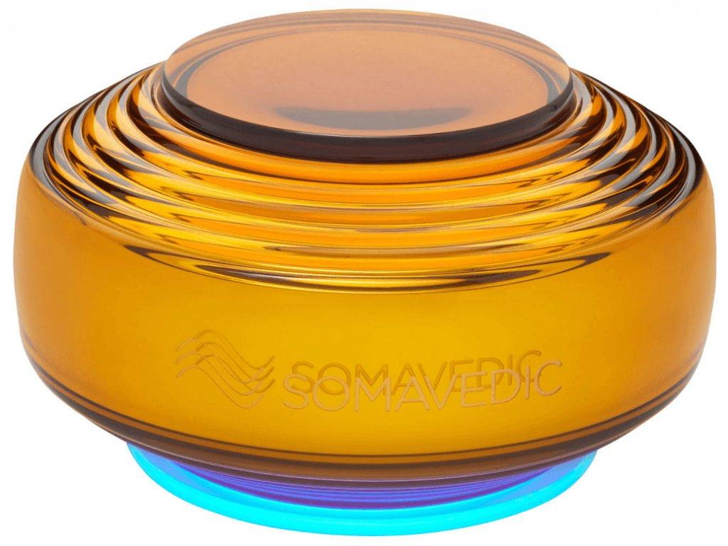 Somavedic Amber medovy 01