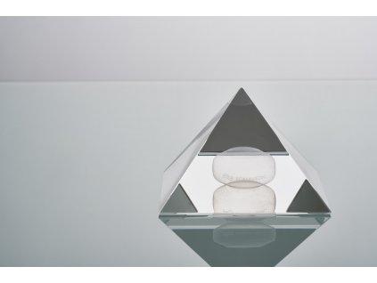 SOMAVEDIC pyramida