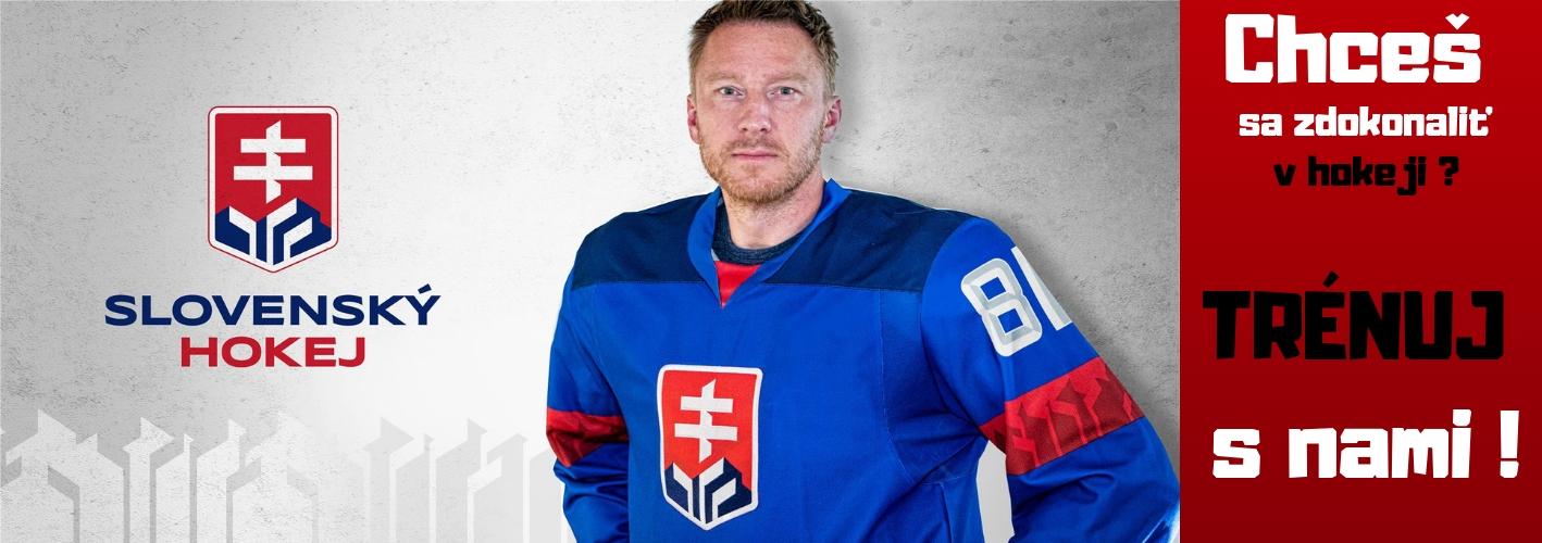 Slovenský hokej