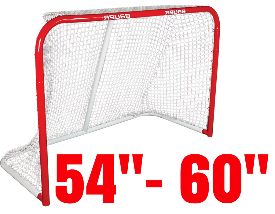"""Tréningové hokejové brány stredné, veľkosť 54""""-60"""""""