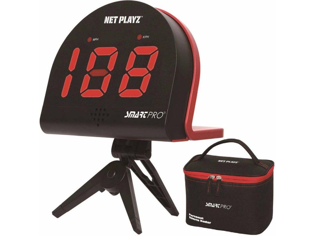 speed radar, rychlostný radar, radar na meranie rychlosti, hokejový trenig,