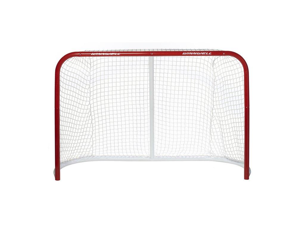 "72"" Heavy duty brana, heavy duty branka, 72""Hoejová brána, odolna hokejova brana, brana na hokejovy trening"