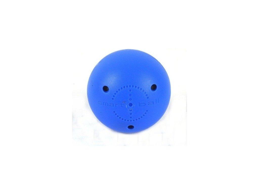 treningova loptička, modra treningova loptička