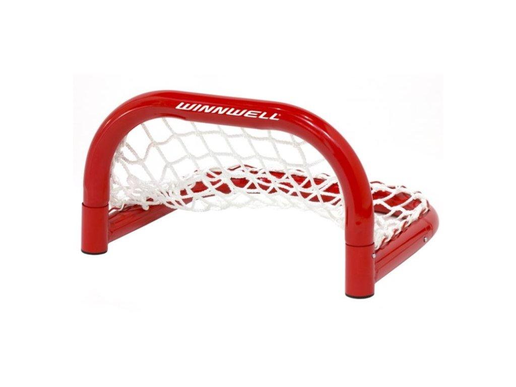 "Heavy Duty bránka, 14"" bránka, 14"" hokejova brana, hokejovy trening, hokejovy trenink"