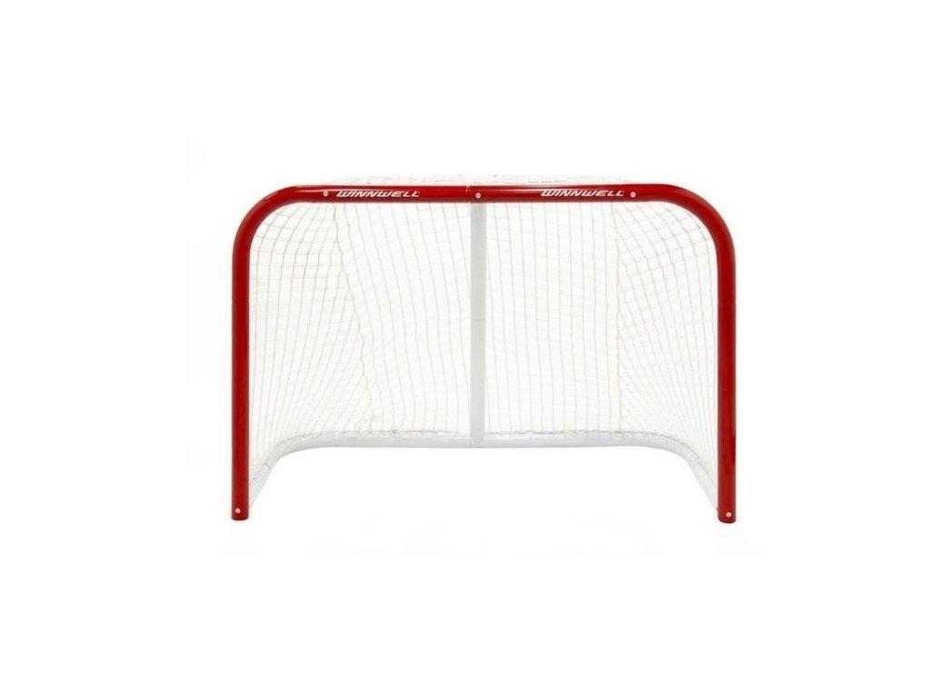 """52"""" heavy duty, brána 52"""" HD, hokejová brána, hokejova brana, hokejova branka, odolná brána, brána na hokejový trening"""