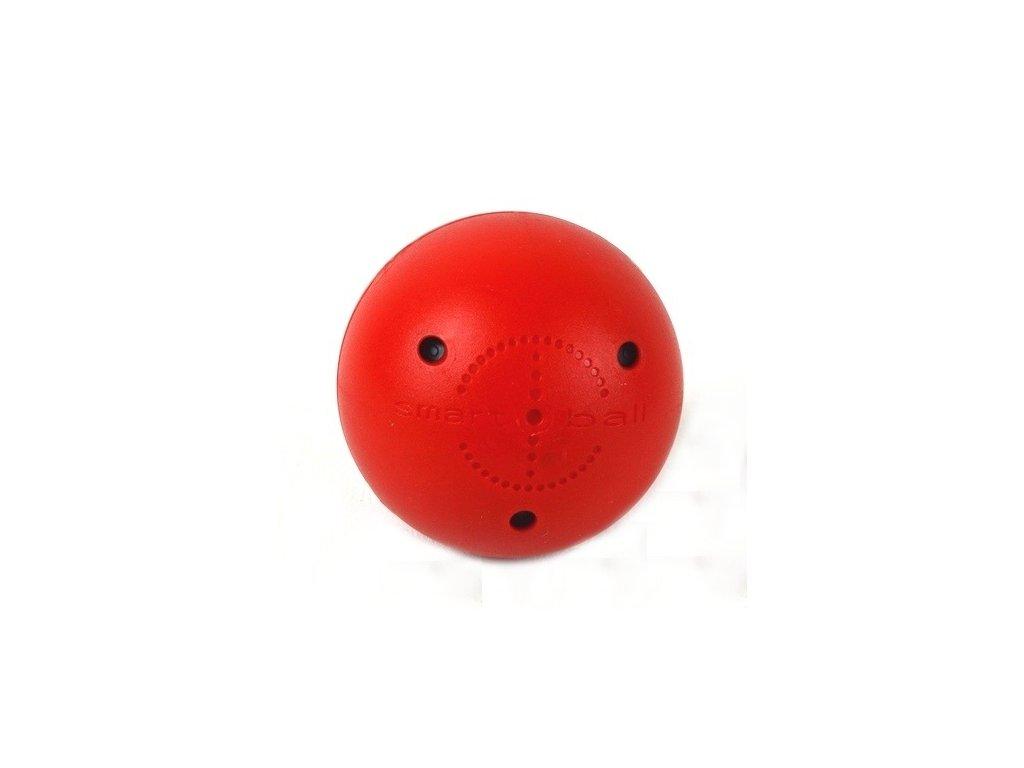 Tréningová loptička Smart Ball červená