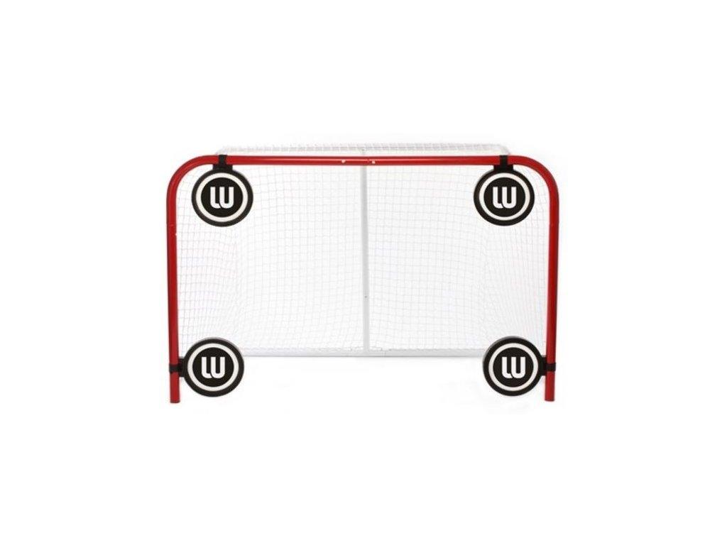 Penový strelecký terč Winnwell - PRO-HOCKEY.eu - hokejové tréningové ... 4086e3b6bd6