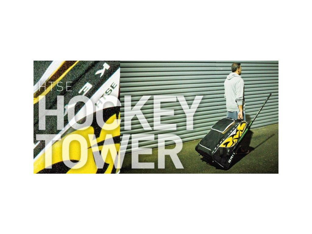 Hokejová taška GRIT HTFX Hockey Tower CHICAGO - PRO-HOCKEY.eu ... 47002aa134e