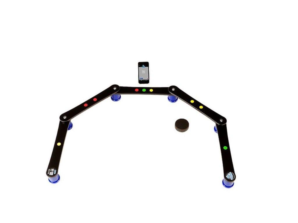 My puzzle system 36ks (4m²) + 1ks nahrávač One Timer + My