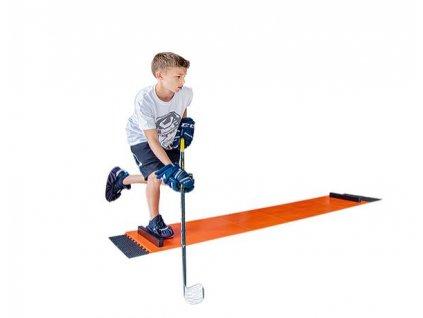 hokejovy slideboard, slideboard, trening korčuľovania, trening korculovania, hokej, hokejovy trening, hokejova podlaha, hokejova doska, puzzle system, domacia trening