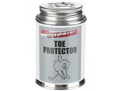 Lak na ochranu korčúľ Toe protective