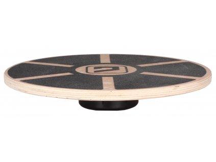 Balančná doska drevená