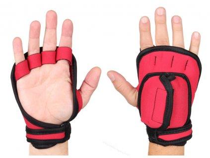 Záťažové rukavice 0,5 kg