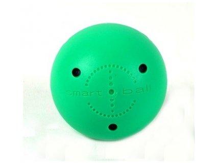 Tréningová loptička Smart Ball zelená
