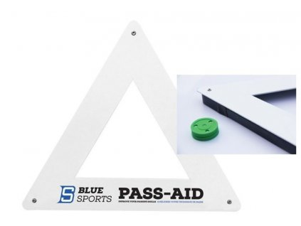 pass aid, hokejový nahrávač pass aid, hokejový nahrávač na ľad, nahravac na lad, nahravac na strelecku dosku, hokej, hokejovy trening
