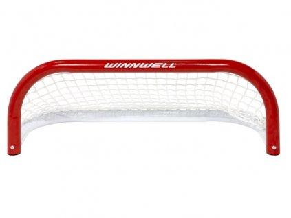 hokejova branka na rybnik, branka na rybnik, winter classic brana, hokej na lade, hokej, hokejovytrening