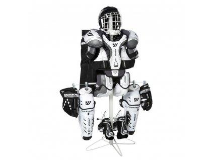 Sušiak na hokejovú výstroj