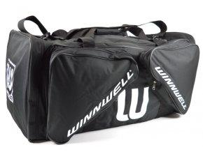 Hokejová taška WINNWELL Carry Bag veľkosť senior 40 čierna 1