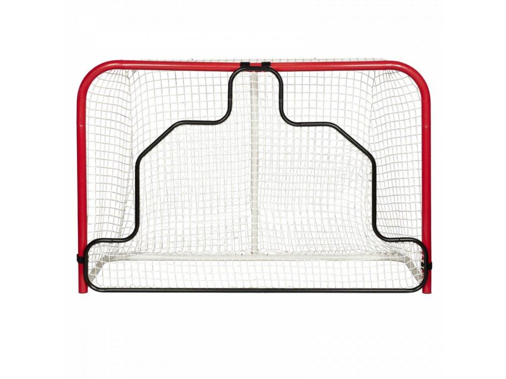 střeleckých plachta Winnwell metal top shelf, hokejová brána, hokejová plachta, střelecká plachta, hokej, hokejista, trénink, hokejový zápas