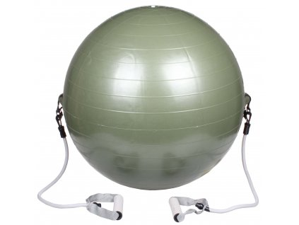 gymball, Gymball Master s expandéry, letni trenink