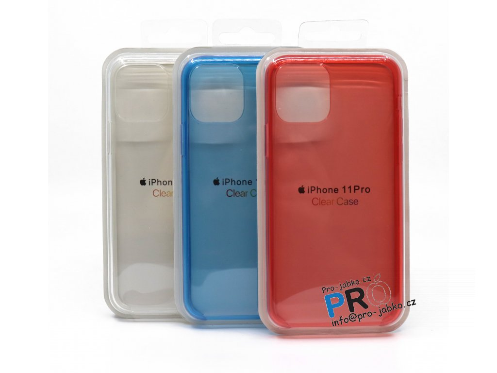 iPhone11Pro ClearCase min