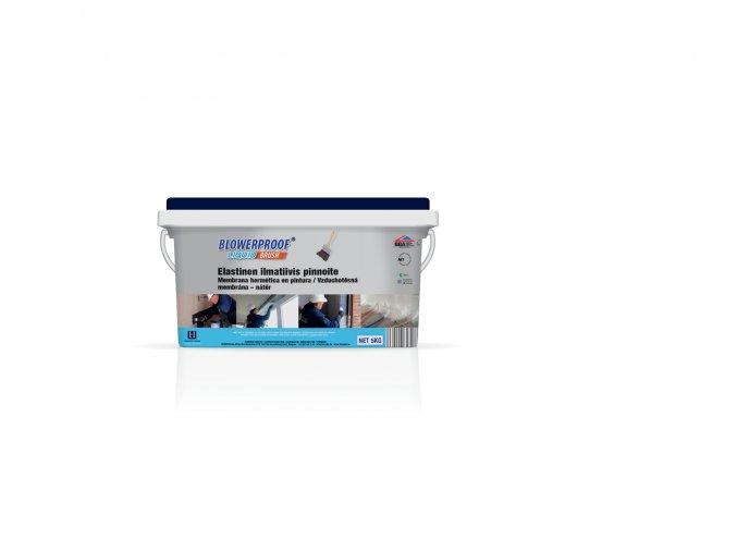 BlowerproofLiquidBrush bucket FINS blauwe