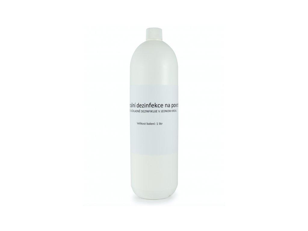 928 univerzalni dezinfekce na povrchy 1l 1000ml certifikovano