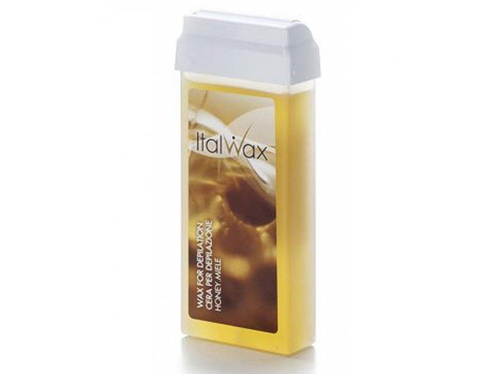 italwax vosk prirodni 100 g 5758