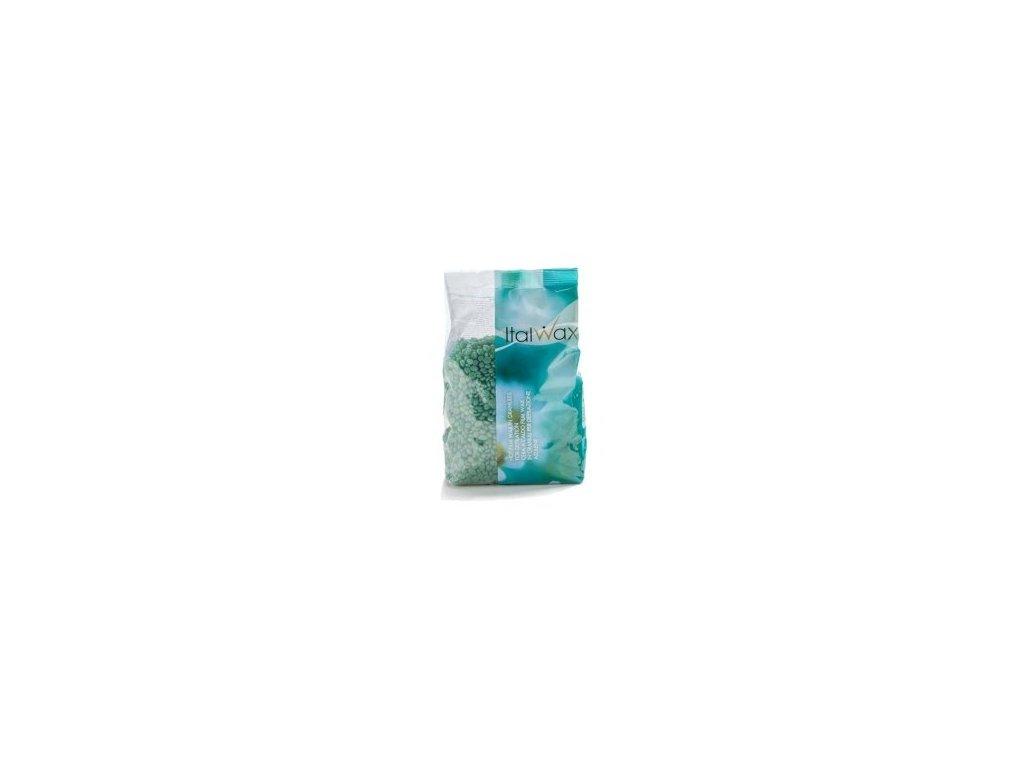 italwax filmwax zrnka vosku 1 kg azulenovy 5793