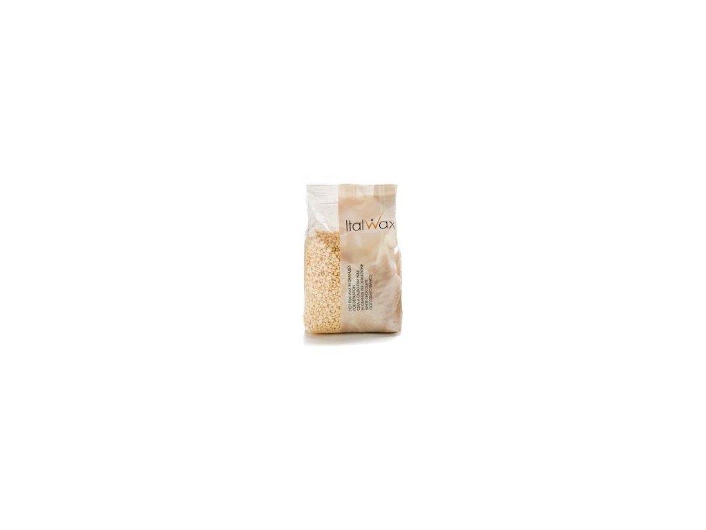 italwax filmwax zrnka vosku 1 kg bila cokolada 5795