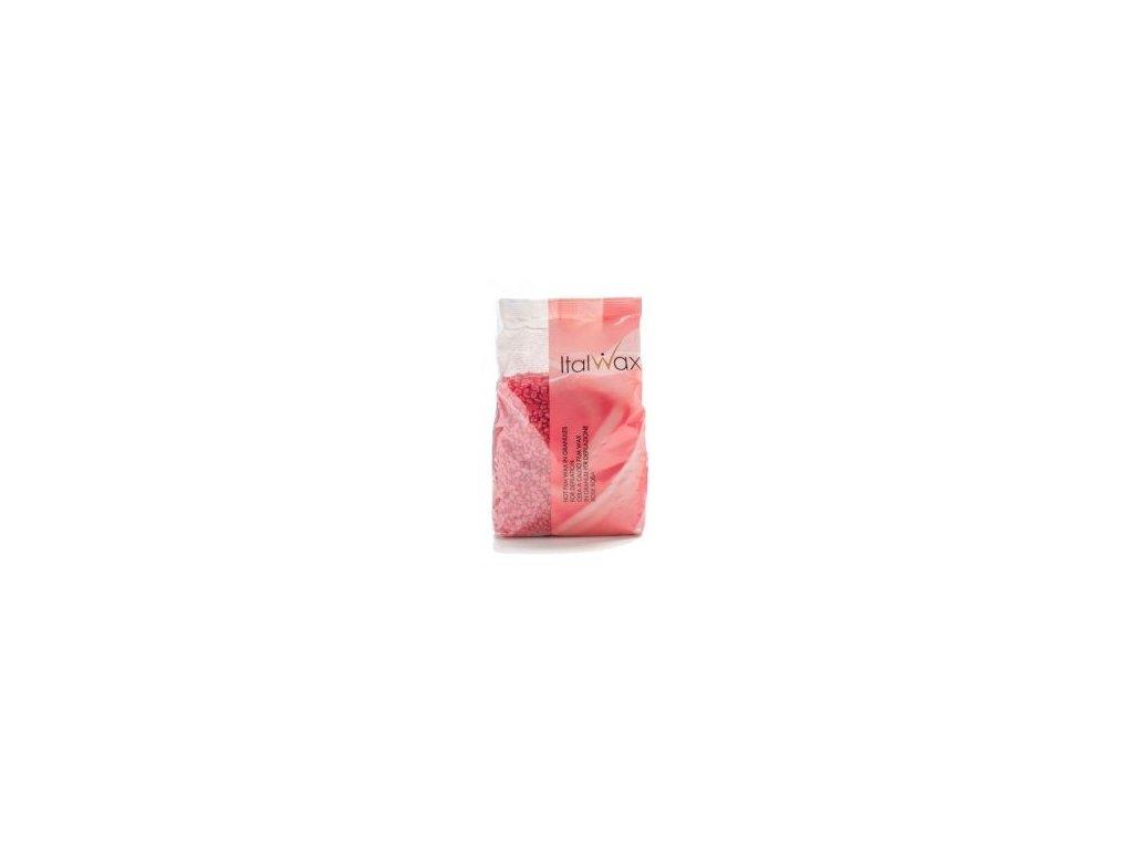 italwax filmwax zrnka vosku 1 kg ruze 5799