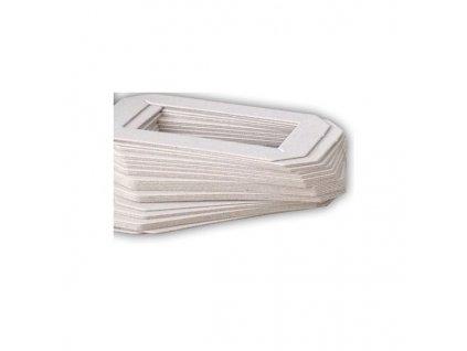 biemme papirova podlozka pod vosk do mono ohrivace 1 ks 8422