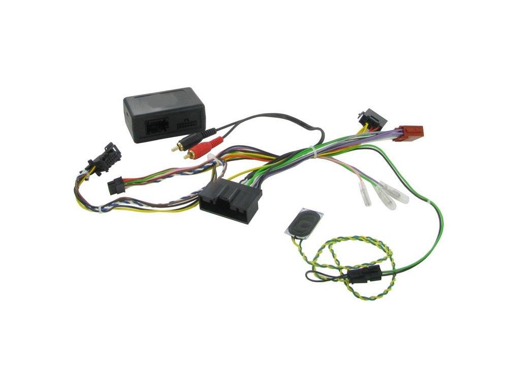 Adaptér ovládání na volantu Ford SWC FV 07