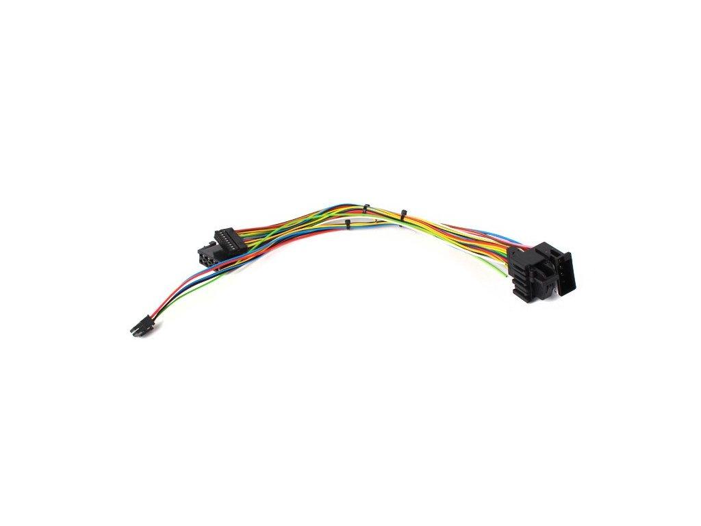Kabel pro modul odblokování obrazu, Mercedes CL, S TV-FREE CAB 618