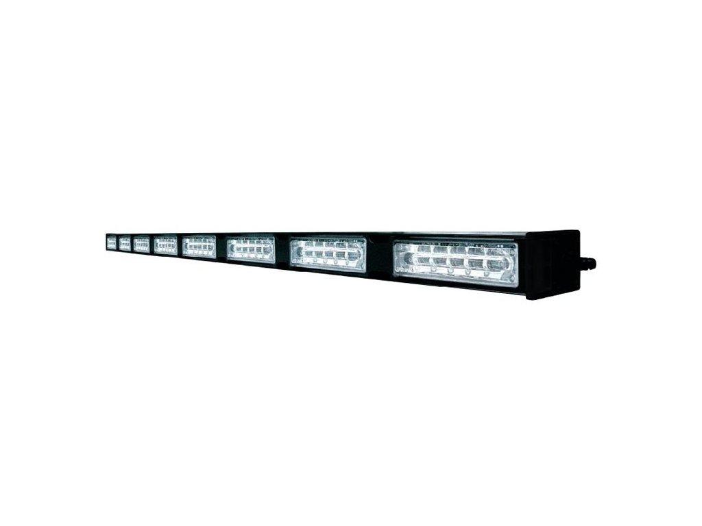 LED alej, 8-prvková, 12-24V, oranžová CMDR-8