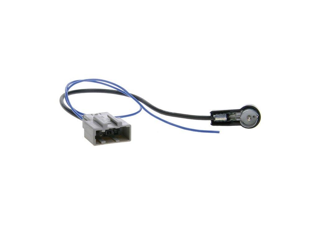 Anténní adaptér ISO m, Nissan AA-787
