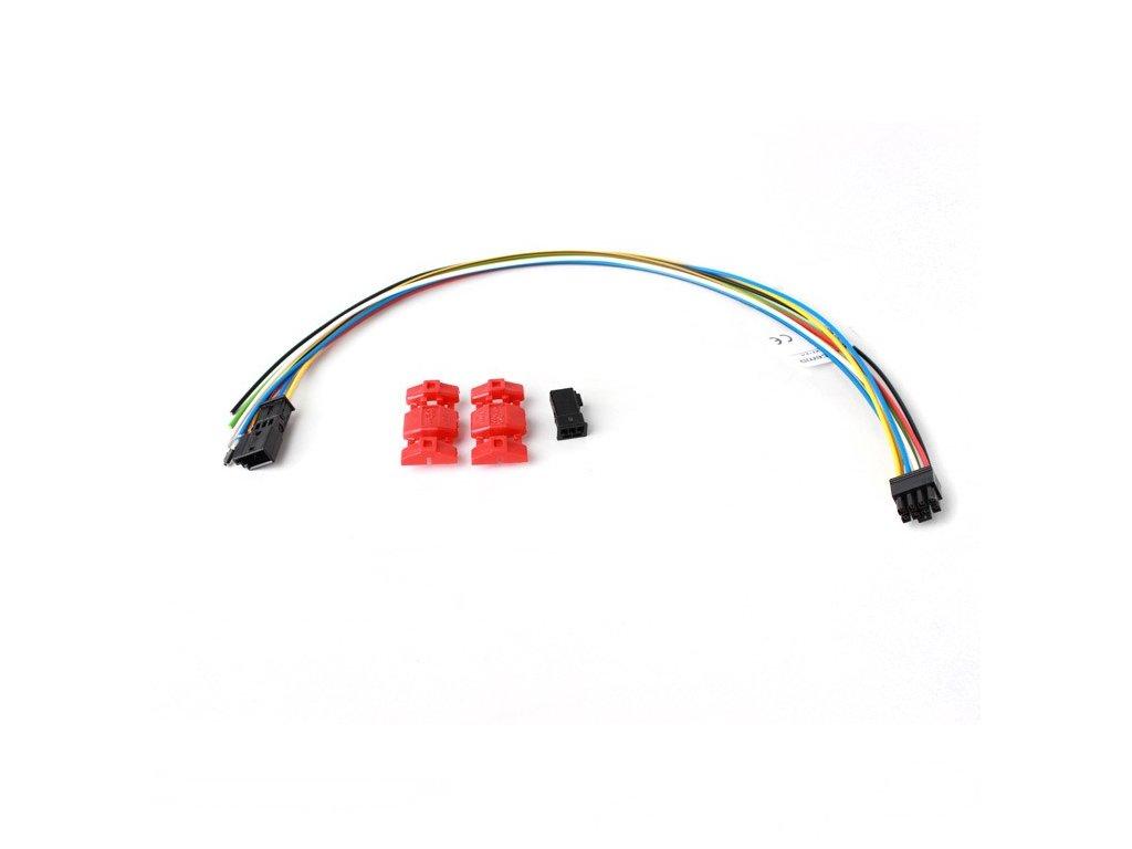 Kabel pro modul odblokování obrazu, Mercedes NTG3.5, TV-FREE CAB 620