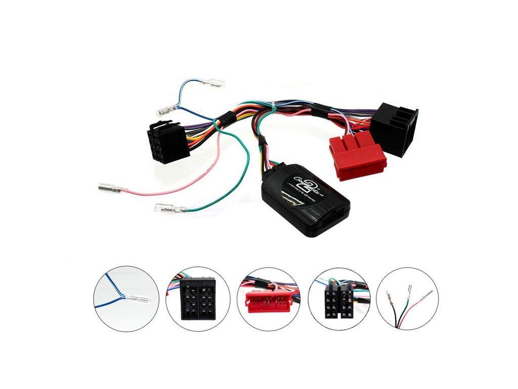 Adaptér ovládání na volantu Hyundai SWC HYU 04