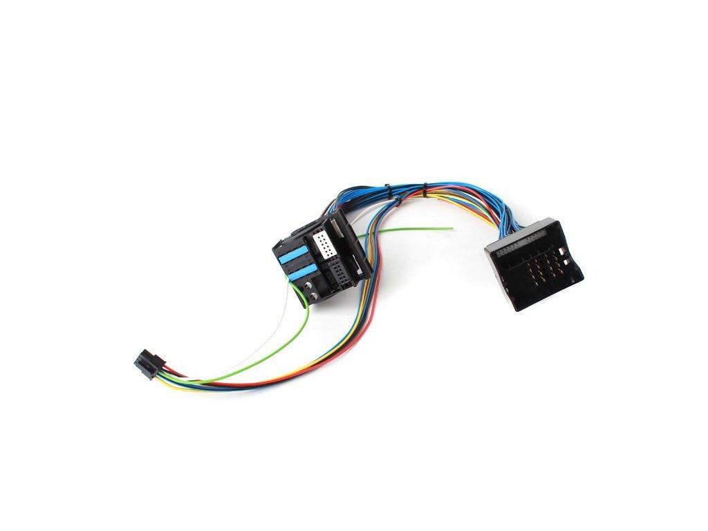 Kabel pro modul odblokování obrazu, PSA, TV-FREE CAB 615