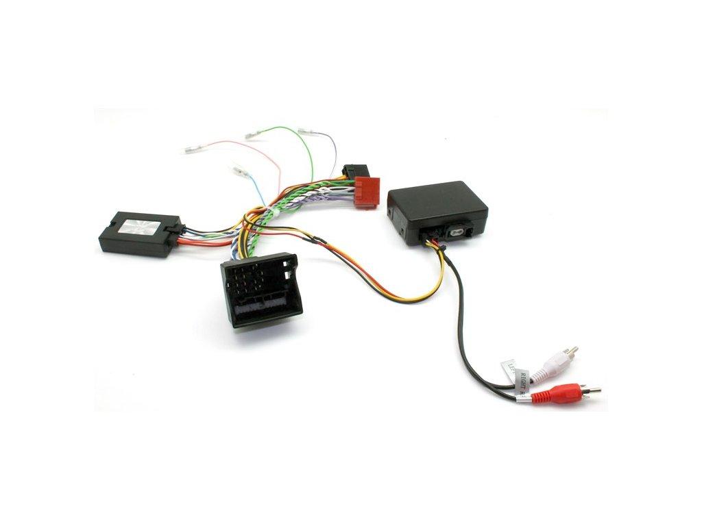 Adaptér ovládání na volantu Porsche SWC PCE 04