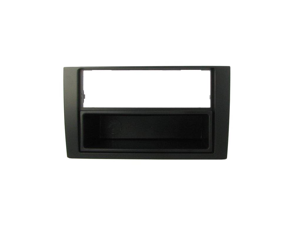Plastový rámeček 1DIN, Audi A4, Seat Exeo (09-) PF-2343