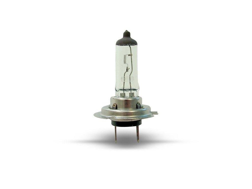 Halogenová žárovka MA-H7 12V