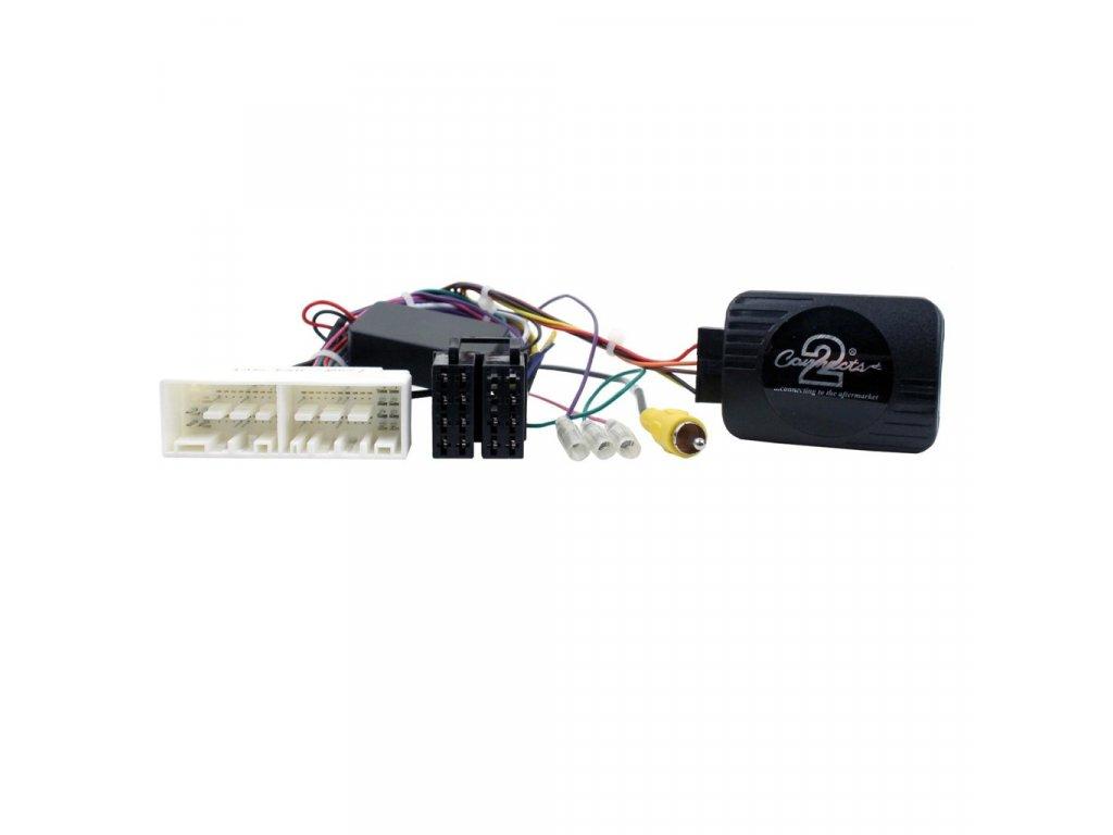 Adaptér ovládání na volantu, Hyundai, KIA (16-) SWC HYU 16