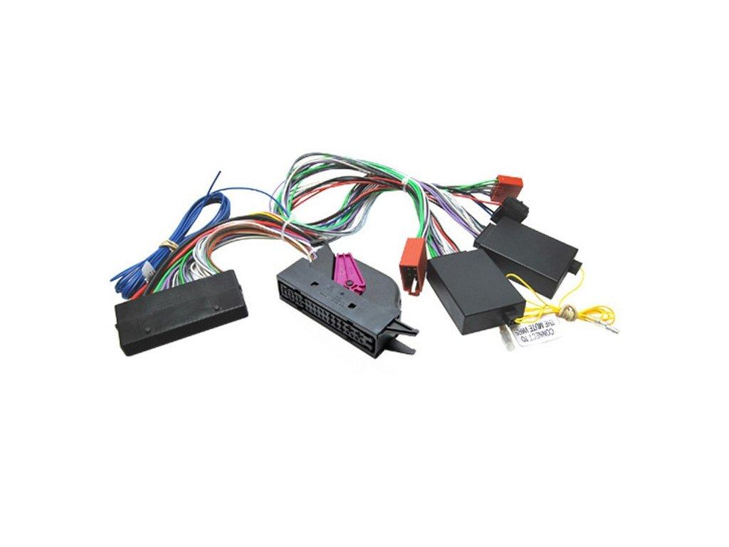 Adaptér pre HF sady ISO 575